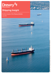 Shipping Insight - July 2013 by Drewry Shipping Consultants