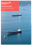 Shipping Insight - August 2013