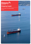 Shipping Insight - April 2014