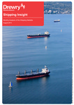 Shipping Insight - August 2014
