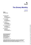 The Drewry Monthly - April 2003