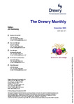 The Drewry Monthly - December 2003