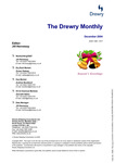 The Drewry Monthly - December 2004 by Drewry Shipping Consultants