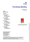 The Drewry Monthly - December 2002