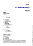 The Drewry Monthly - January 2002