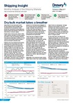 Shipping Insight - May 2017 by Drewry Shipping Consultants