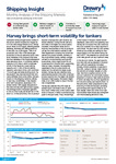 Shipping Insight - September 2017 by Drewry Shipping Consultants