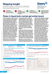 Shipping Insight - November 2017 by Drewry Shipping Consultants