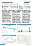 Shipping Insight - June 2018 by Drewry Maritime Research