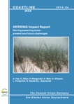 HERRING Impact Report Herring spawning areas - present and future challenges
