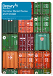Container Market Review and Forecast : Annual Report 2012/2013 by Drewry Shipping Consultants