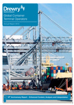 Global Container Terminal Operators Annual Review and Forecast 2012 by Drewry Shipping Consultants
