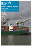 Global Container Terminal Operators Annual Review and Forecast 2014 by Drewry Shipping Consultants