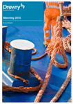 Manning Report 2015 by Drewry Shipping Consultants