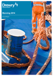 Manning Report 2014 by Drewry Shipping Consultants