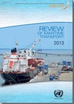 Review of Maritime Transport 2013 (UNCTAD/RMT/2013) by United Nations Conference on Trade and Development