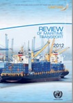 Review of Maritime Transport 2012 (UNCTAD/RMT/2012) by United Nations Conference on Trade and Development