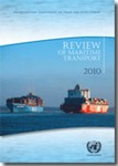 Review of Maritime Transport 2010 - Special Chapter: Asia (UNCTAD/RMT/2010) by United Nations Conference on Trade and Development