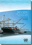 Review of Maritime Transport 2009 - Special Chapter: Africa (UNCTAD/RMT/2009) by United Nations Conference on Trade and Development