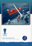 Life at sea survey, 2012: seafarer attraction & retention survey report by Shiptalk Limited
