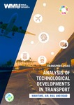 Transport 2040: Analysis of technical developments in transport - Maritime, air, rail and road