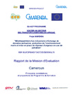 Rapport de la Mission d'Evaluation Cameroun