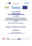 Rapport de la Mission d'Evaluation Cameroun by Henrik Nilsson, Adama Sy, Amadou Ndiaye, El Hadji Mar Gueye, Dramane Cissokho, Justin Kom, and Marisa Fernández